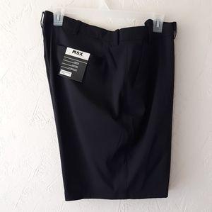 MSXByMichael Strahan Black Size 46 Athletic Shorts